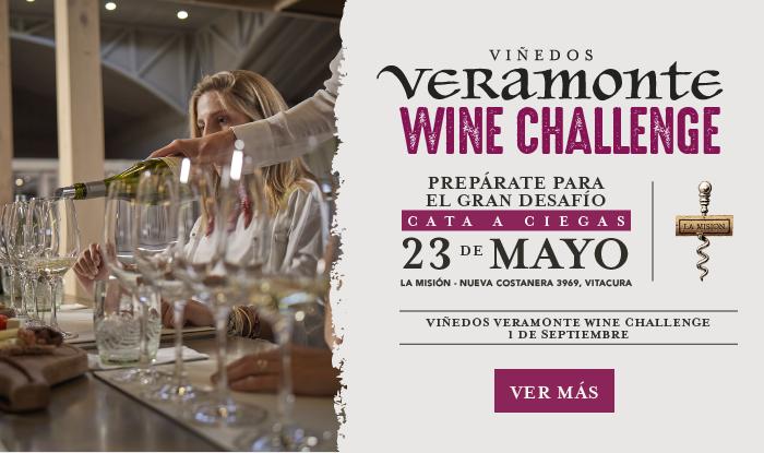 Veramonte Wine Challenge