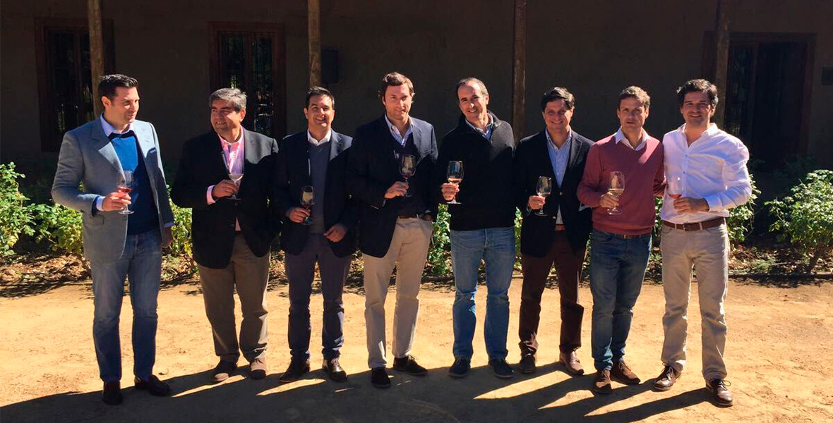 Colchagua Wineries Annual Meeting