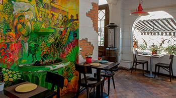 Mulato Restaurant